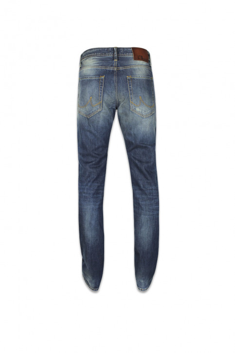 LTB Jeans straight FYNN_2747ARO WASH img3