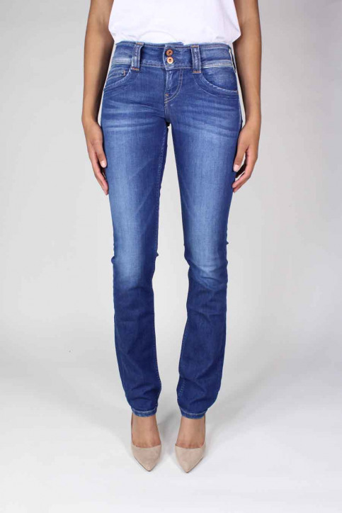 Pepe Jeans Jeans straight GEN_D45DIP ROYAL img1