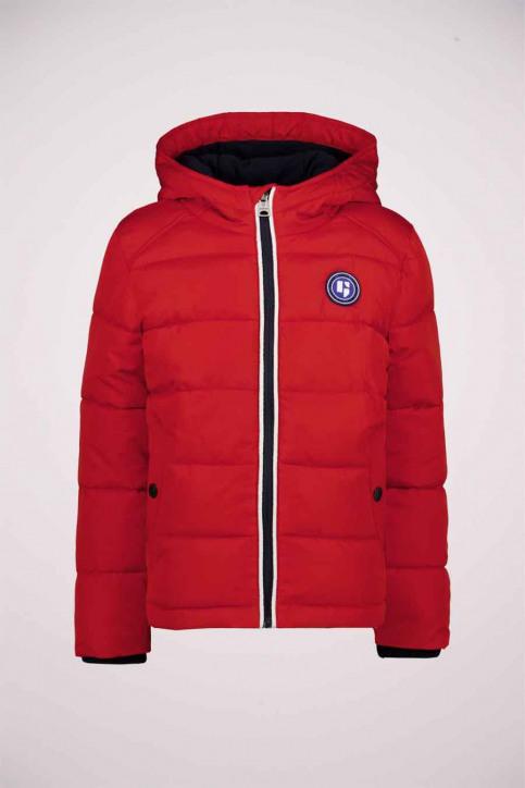 GARCIA Vestes courtes rouge GJ050801_627 FIERY RED img1