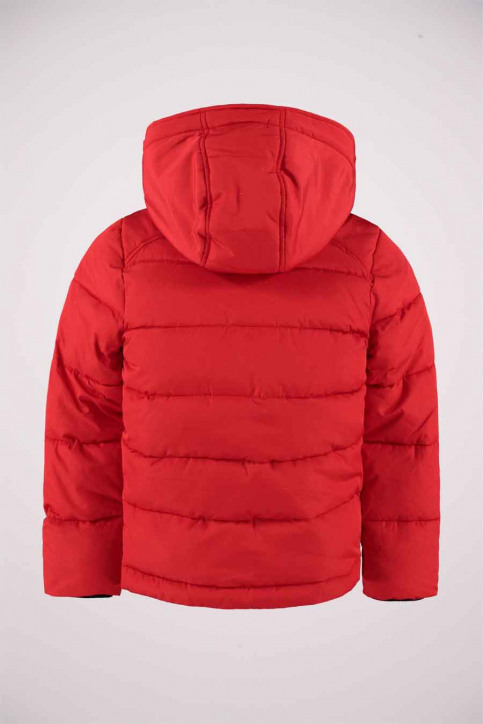 GARCIA Vestes courtes rouge GJ050801_627 FIERY RED img2