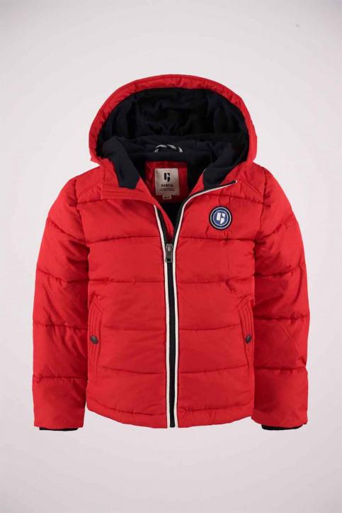 GARCIA Vestes courtes rouge GJ050801_627 FIERY RED img4