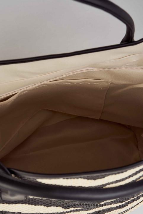HAILYS Handtassen beige GT657951_ZEBRA img2