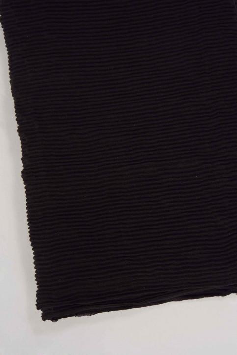 HAILYS Foulards noir GT657975_BLACK img3