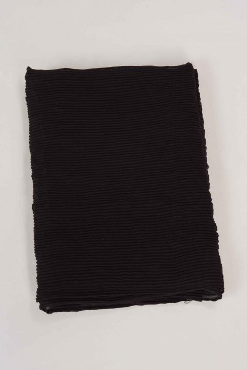 HAILYS Foulards noir GT657975_BLACK img4