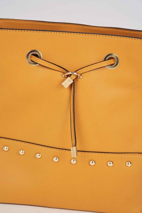 HAILYS Sacoches jaune GT658000_MUSTARD img6