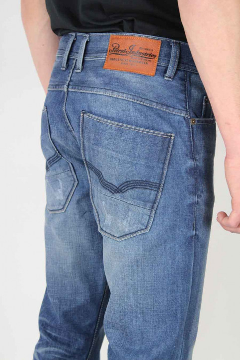 Petrol Jeans coupe spécial HAZARD_317MEDIUM USED img4