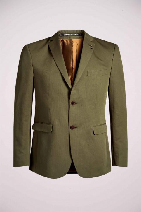Le Fabuleux Marcel de Bruxelles Blazers vert IMP213MT 001_KHAKI img6