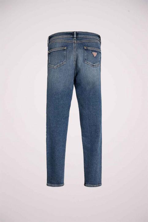 GUESS Girls jeans jeans skinny J0YA01D3BT0_DTWL DARKSKY img2