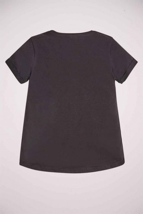 GUESS T-shirts met korte mouwen zwart J0YI14K5M20_JBLK img2