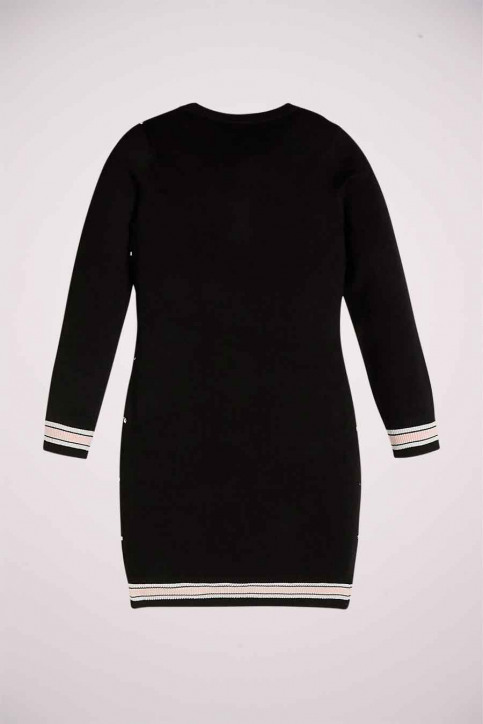 GUESS Korte kleedjes zwart J0YK25Z2760_JBLK img2