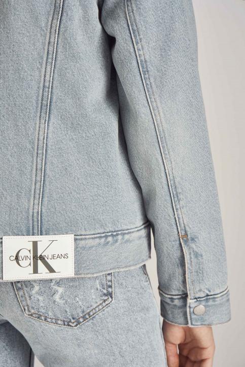 Calvin Klein Jeansjassen denim J20J211423_911 ICONIC EVER img4