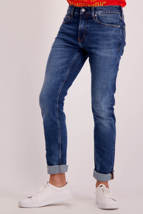 Calvin Klein Jeans slim denim J30J309764_911COUNTY BLUE img1