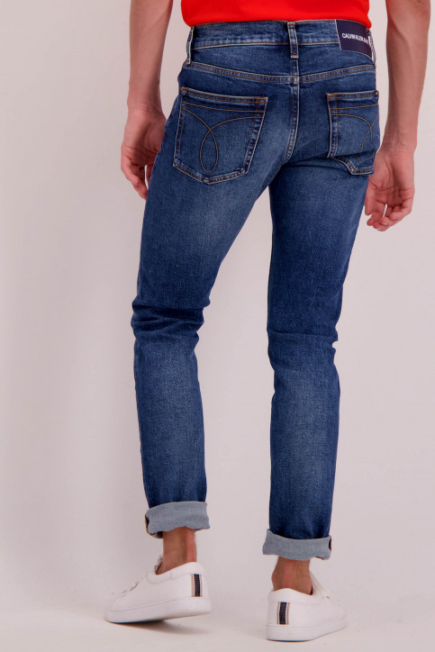 Calvin Klein Jeans slim denim J30J309764_911COUNTY BLUE img3