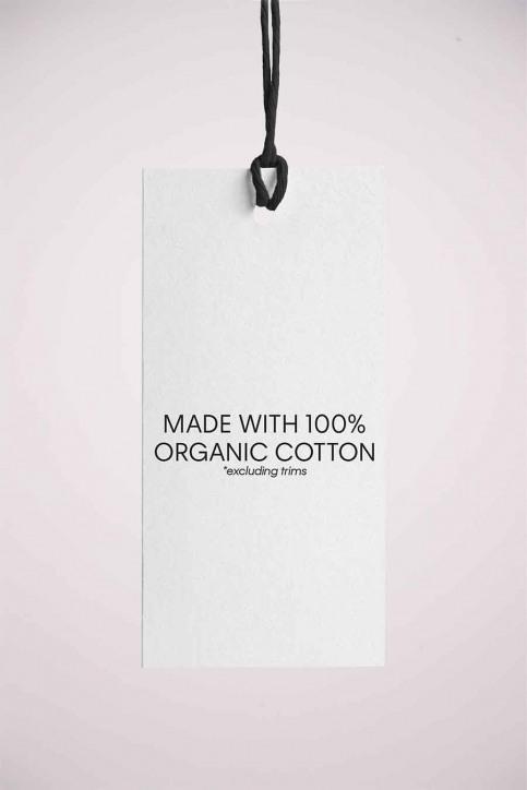 Calvin Klein T-shirts (lange mouwen) wit J30J316884YAF_YAF BRIGHT WHIT img5