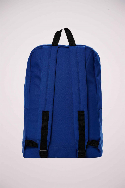 ACCESSORIES BY JACK & JONES Sacs à dos bleu JACBASIC BACKPACK_CLASSIC BLUE img3