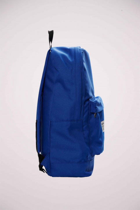 ACCESSORIES BY JACK & JONES Sacs à dos bleu JACBASIC BACKPACK_CLASSIC BLUE img5
