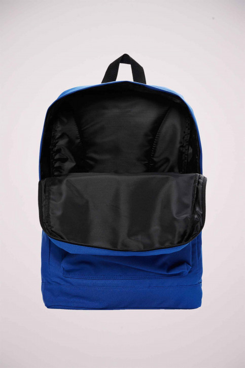 ACCESSORIES BY JACK & JONES Sacs à dos bleu JACBASIC BACKPACK_CLASSIC BLUE img6