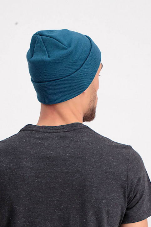ACCESSORIES BY JACK & JONES Mutsen blauw JACBASIC DNA_MOROCCAN BLUE img3