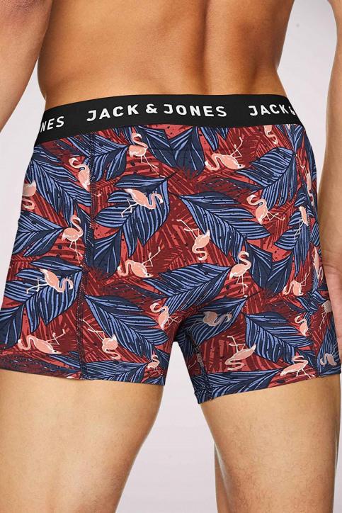 ACCESSORIES BY JACK & JONES Boxers rose JACHERMAN TRUNKS_ROSEWOOD img2