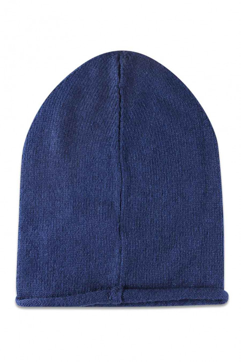 ACCESSORIES BY JACK & JONES Bonnets bleu JACTYLER LONG BEANIE_NAVY BLAZER img2