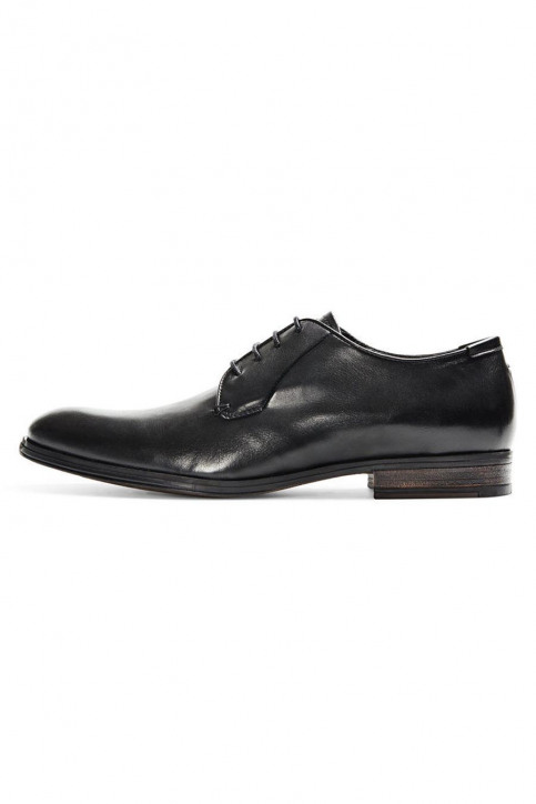 ACCESSORIES BY JACK & JONES Chaussures noir JJ MAGNUS L DRESS SH_BLACK img5