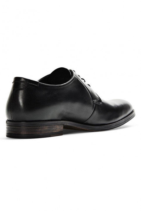 ACCESSORIES BY JACK & JONES Chaussures noir JJ MAGNUS L DRESS SH_BLACK img6