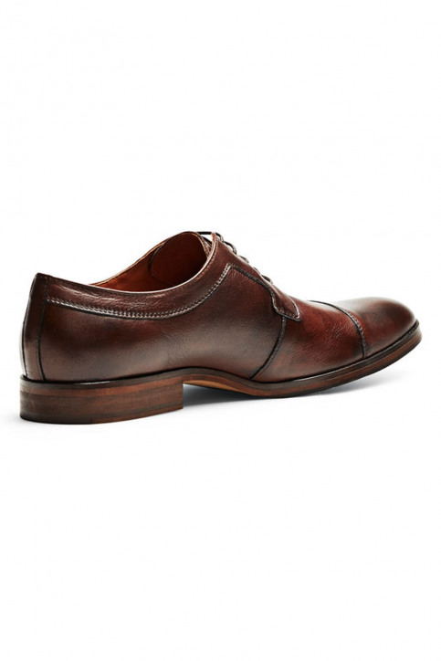 ACCESSORIES BY JACK & JONES Schoenen bruin JJARNOLD LEATHER SHO_BROWN PATINA img6