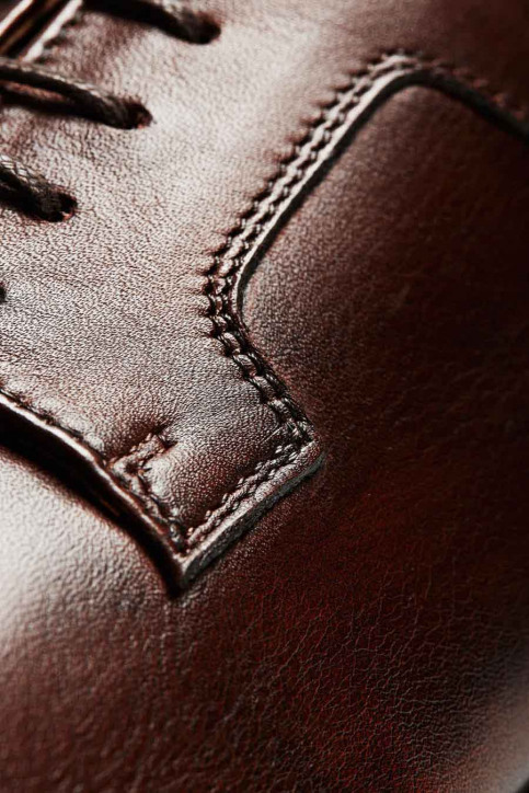 ACCESSORIES BY JACK & JONES Schoenen bruin JJARNOLD LEATHER SHO_BROWN PATINA img8