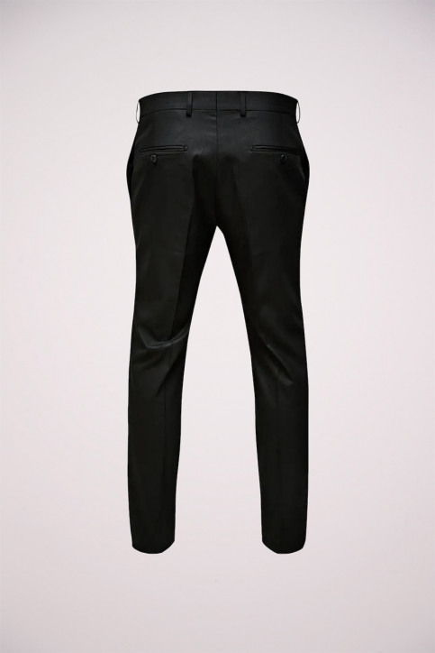 PREMIUM BY JACK & JONES Kostuumbroeken zwart JJROY TROUSERS_BLACK img7
