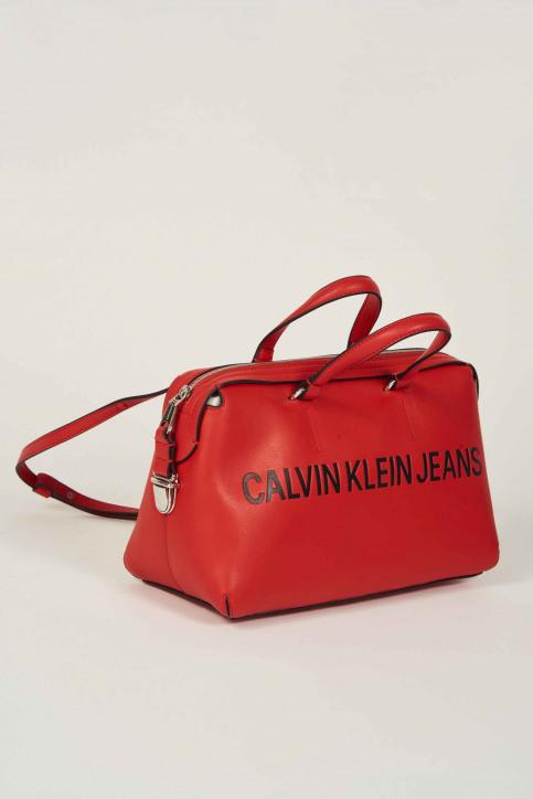 Calvin Klein Handtassen rood K40K400383_623 SCARLET img1