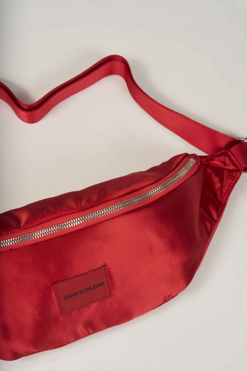 Calvin Klein Handtassen rood K40K400822_634 HIGH RISK img4