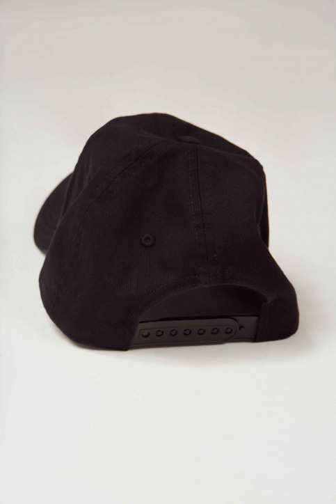 Calvin Klein Casquettes noir K40K400860_016 BLACK BEAUT img4