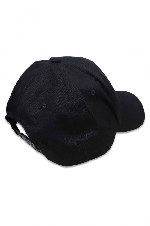 Calvin Klein Casquettes noir K50K503425_001BLACK img7