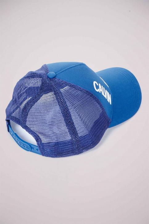 Calvin Klein Petten blauw K50K504321_455 NAUTICAL BL img2