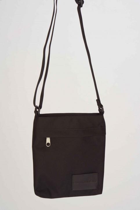 Calvin Klein Schoudertassen zwart K50K504508_001 BLACK img1