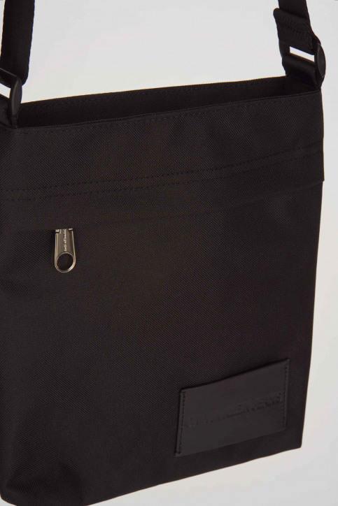 Calvin Klein Schoudertassen zwart K50K504508_001 BLACK img2