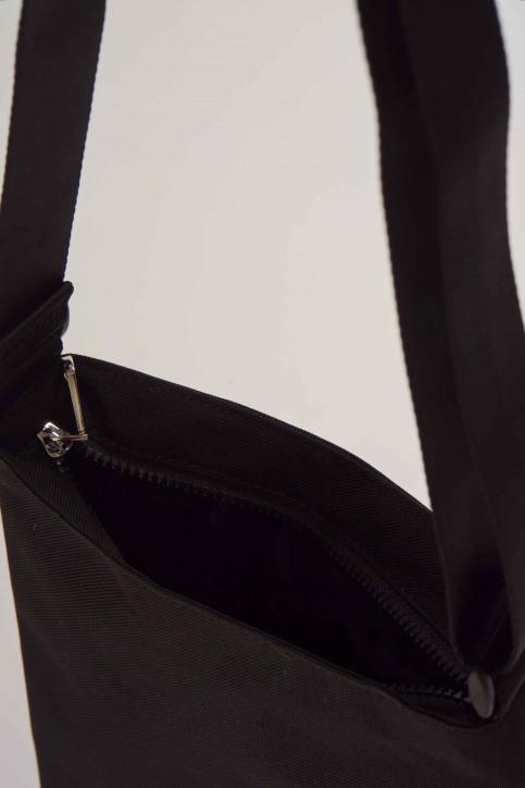 Calvin Klein Schoudertassen zwart K50K504508_001 BLACK img3