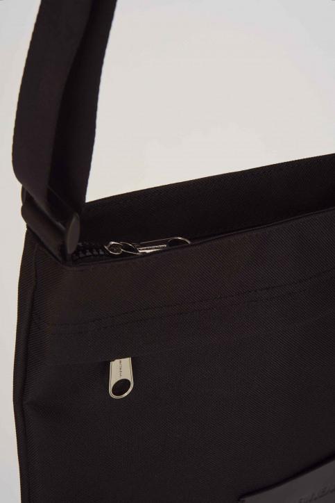Calvin Klein Schoudertassen zwart K50K504508_001 BLACK img5