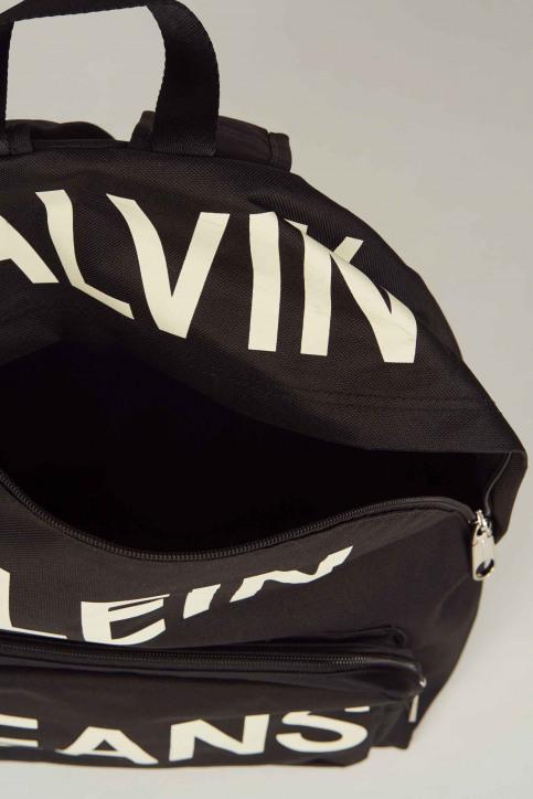 Calvin Klein Rugzakken zwart K50K504532_910 BILLBOARD img2
