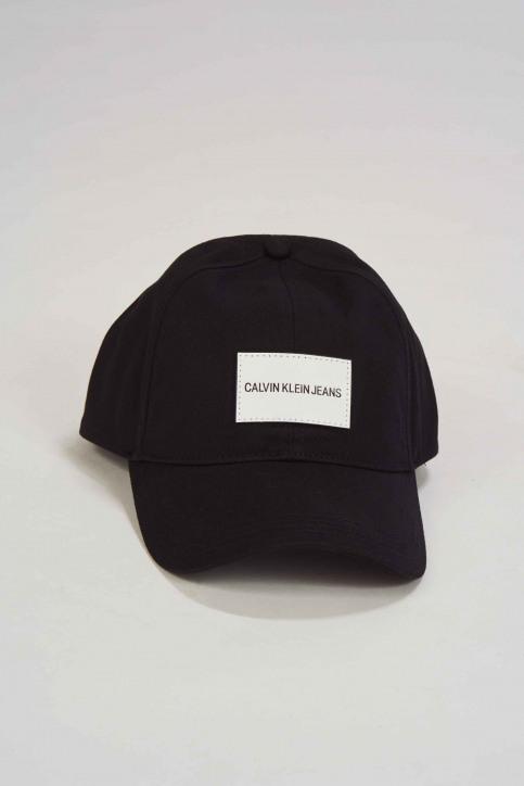 Calvin Klein Casquettes noir K50K504562_016 BLACK BEAUT img1