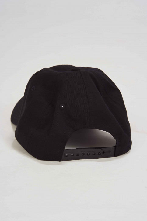 Calvin Klein Casquettes noir K50K504562_016 BLACK BEAUT img3