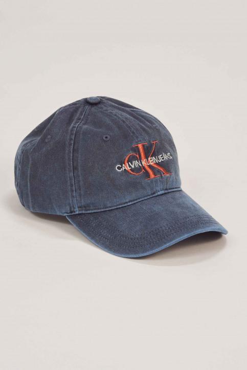 Calvin Klein Petten blauw K50K504870068_068 NAVY img1