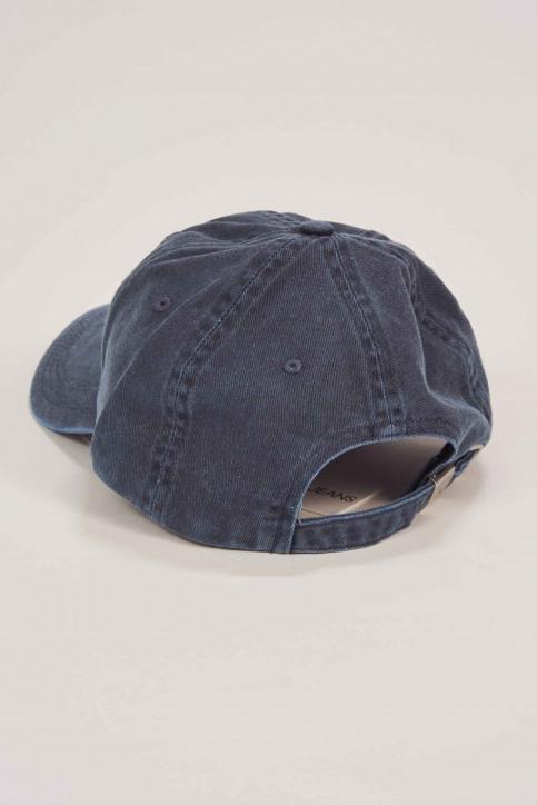 Calvin Klein Petten blauw K50K504870068_068 NAVY img2