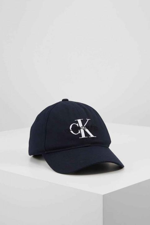 Calvin Klein Petten blauw K50K505618_CFE NAVY img1