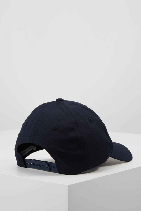 Calvin Klein Petten blauw K50K505618_CFE NAVY img3
