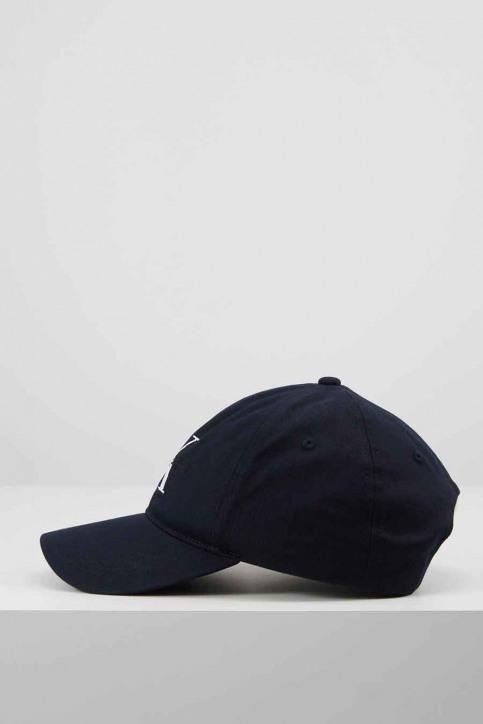 Calvin Klein Petten blauw K50K505618_CFE NAVY img4