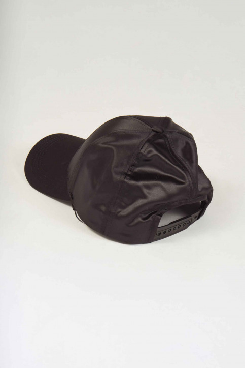 Calvin Klein Casquettes noir K60K604995_016 BLACK BEAUT img3
