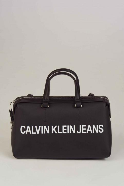 Calvin Klein Handtassen zwart K60K605244_001 BLACK img1