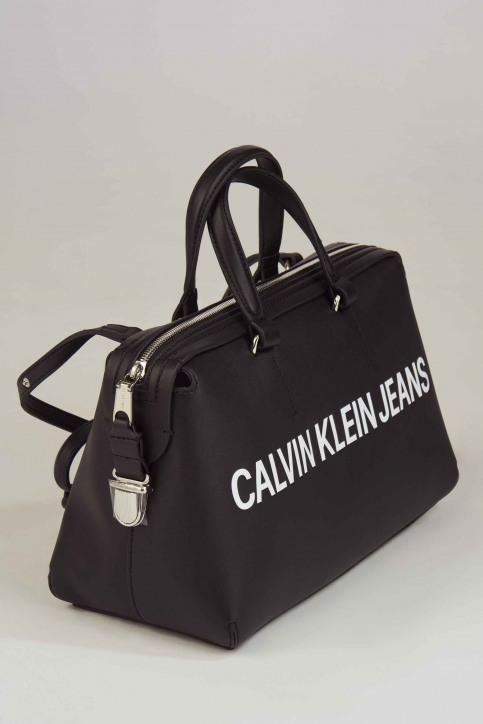 Calvin Klein Handtassen zwart K60K605244_001 BLACK img3