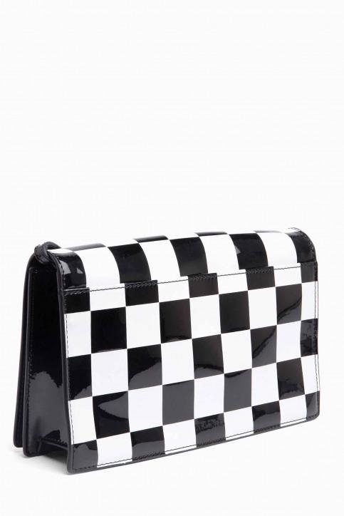 Calvin Klein Handtassen zwart K60K605249_910 CHECKERED img2